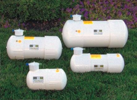 In Line EZ Fertigation Irrigation Systems