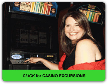 Casino Excursions